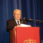 Antonio Recuerda Burgos. Foto: deporcuna.com Manuel Jalón