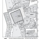 Plano de la Iglesia y entorno BIC de S. Benito