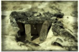 tumba principal de c blanco.  foto alfonso jimenez casado